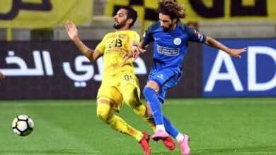 نتيجة مباراة الوصل والنصر في الدوري الاماراتي (صور:Google)