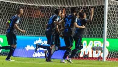 نتيجة مباراة الشباب والفتح في الدوري السعودي (صور:twitter)