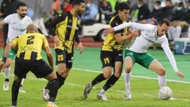 نتيجة مباراة المصري البورسعيدي والمقاولون العرب في الدوري المصري We