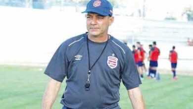 قيس اليعقوبي يتولى تدريب فريق الأفريقي المتعثر في الدوري التونسي