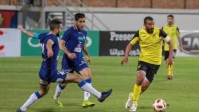 اهداف مباراة الانتاج الحربي واسوان فى الدوري المصري (صور:Google)