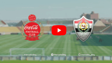 فيديو يوتيوب | شاهد اهداف مباراة كوكاكولا والانتاج الحربي في كأس مصر