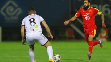 نتيجة مباراة الشباب والقادسية في الدوري السعودي (صور:twitter)