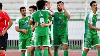فيديو يوتيوب | شاهد اهداف مباراة العربي وخيطان في الدوري الكويتي stc