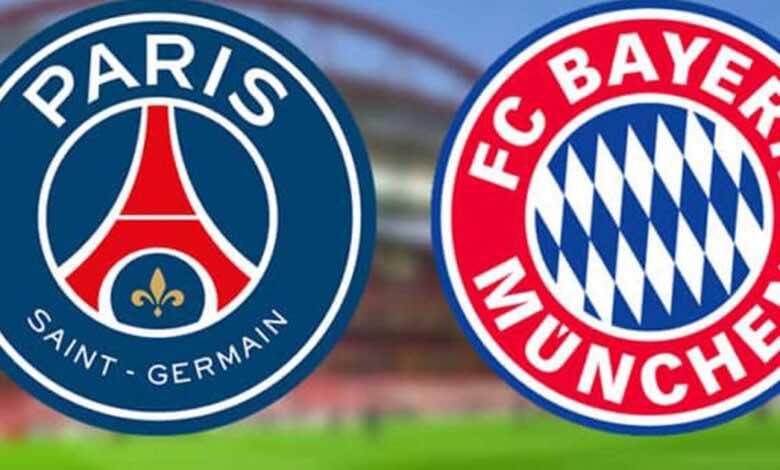 "قرعة دوري أبطال أوروبا | بايرن ميونخ يواجه باريس سان جيرمان ""هل ينتقم رفاق مبابي""؟"