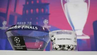 نتائج قرعة دوري ابطال اوروبا.. ريال مدريد يصطدم بليفربول وتكرار لنهائي 2020