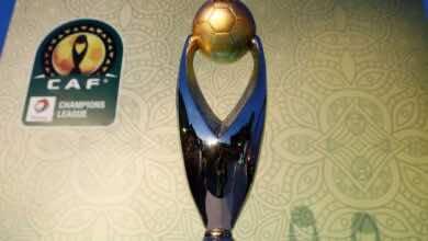 خماسي عربي في التشكيل المثالي للجولة الرابعة بدوري أبطال أفريقيا