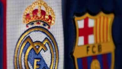 متى موعد الكلاسيكو القادم بين ريال مدريد وبرشلونة؟