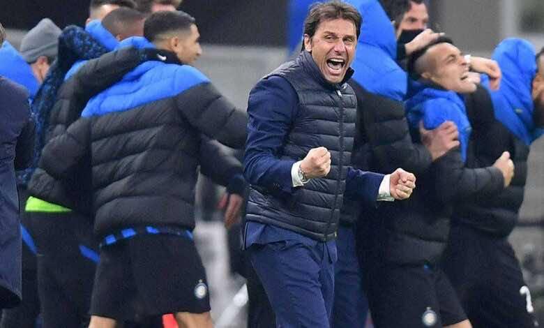 رسميًا..تأجيل مباراة انتر ميلان وساسولو في الدوري الايطالي