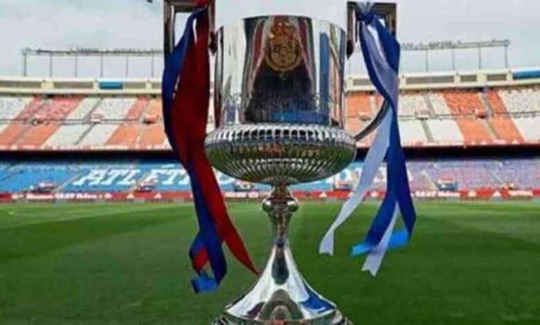 العدول عن قرار حضور جمهور في نهائي كأس ملك اسبانيا