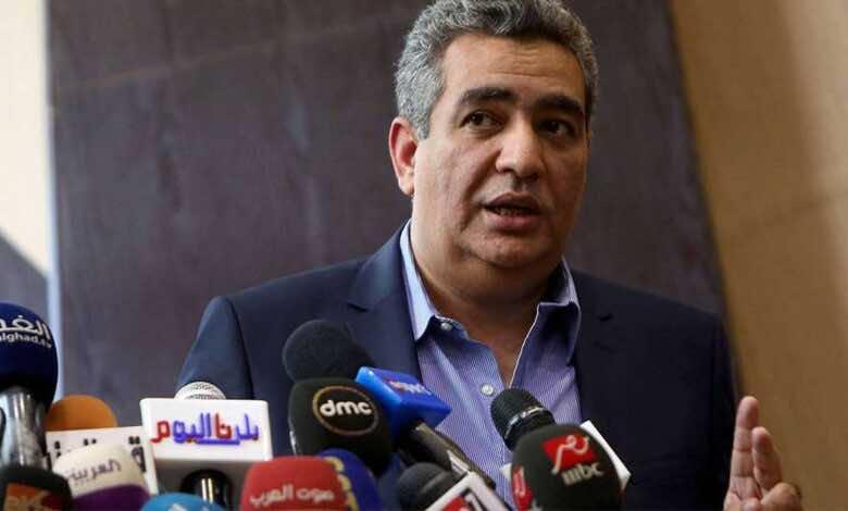 اتحاد الكرة المصري: استمرار مسابقة الدوري المحلي دون تعديل