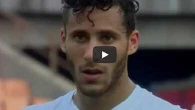 شاهد فيديو هدف رمضان صبحي في مباراة بيراميدز ونامونجو في الكونفدرالية