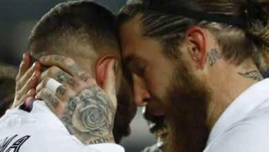 """نتيجة مباراة ريال مدريد واتلانتا في دوري ابطال اوروبا """"تأهل سهل للملكي"""""""