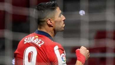 سيميوني: لماذا مباراة تشيلسي فرصة عظيمة أمام لويس سواريز؟