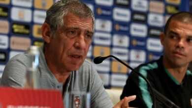 تصفيات مونديال 2022: عودة بيبي وأندريه سيلفا إلى تشكيلة البرتغال