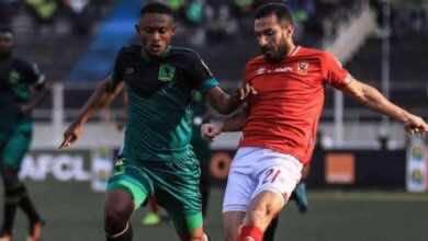 موعد مباراة الاهلي اليوم ضد فيتا كلوب في دوري أبطال أفريقيا والقنوات الناقلة