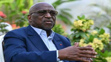 الاتحاد الأفريقي ينتظر قرار الطعن والرئيس الجديد قادم