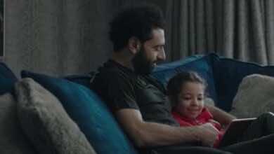 فاصل اعلاني | فودافون تروج لاعلان محمد صلاح الجديد في فيديوهات يوتيوب الأكثر مشاهدة