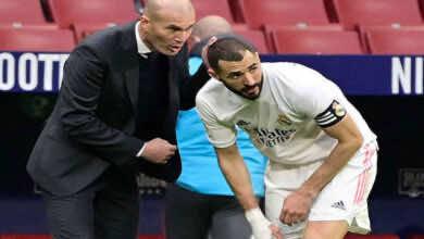صدمة في ريال مدريد كريم بنزيمة مهدد بالسجن 5 سنوات