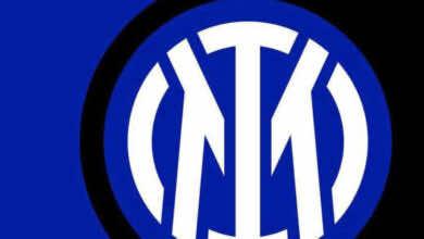 الدوري الايطالي | انتر ميلانو يسدل الستار عن شعاره الجديد