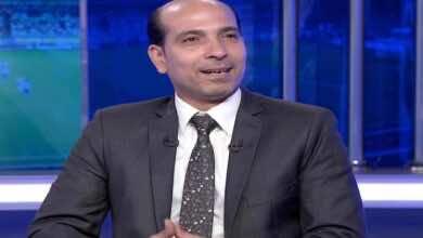 أحمد كشري يتولى تدريب فريق الإنتاج الحربي المصري