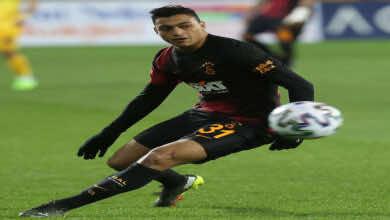 الاتحاد التركي يخفض عقوبة مصطفى محمد إلى مباراة واحدة