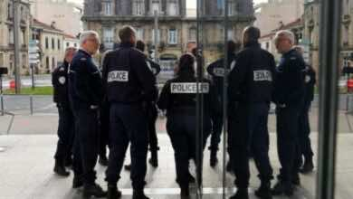محاكمة سبعة متّهمين بالتخطيط لهجوم إرهابي قبيل بطولة أمم أوروبا في 2016 تبدأ الإثنين في باريس
