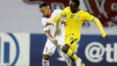 الجماهير الإماراتية تحمل اللاعبين الأجانب مسؤولية تراجع نتائج الشارقة
