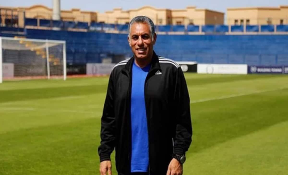 بعد شكوى من نادي الهلال السوداني للفيفا حمادة صدقي يعود من جديد لتدريب الفريق!