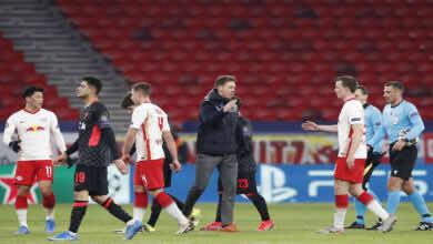 لايبزج يدفع مليون يورو لليفربول بسبب تغيير ملعب مباراة الفريقين بدوري الأبطال