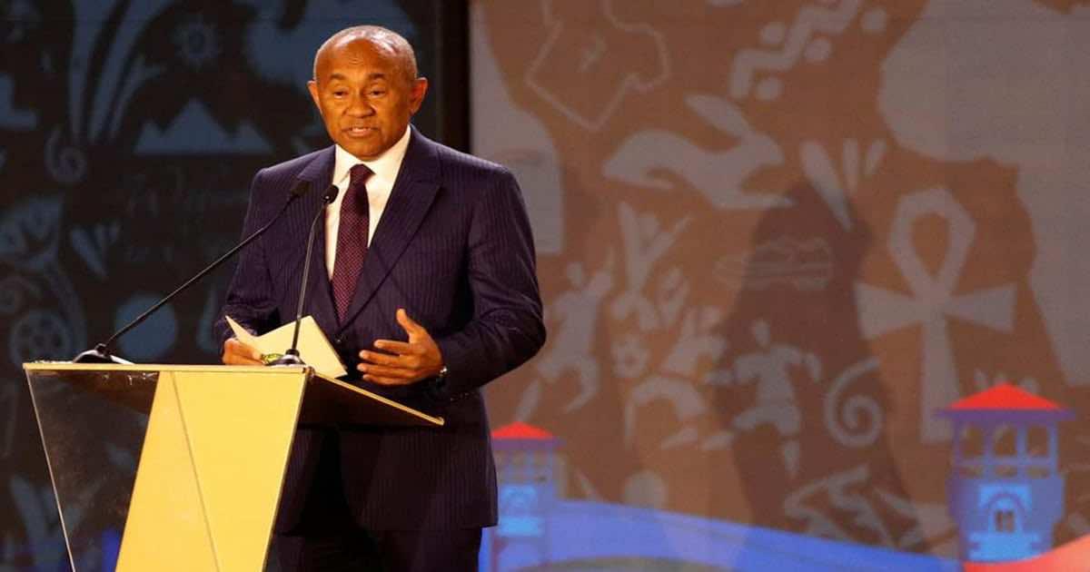 محكمة التحكيم تقلص عقوبة أحمد إلى سنتين وتمهد لرئاسة موتسيبي الاتحاد الافريقي