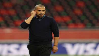 لاموشي مدرب الدحيل القطري: يجب علينا التركيز أمام السيلية لتحقيق الانتصار