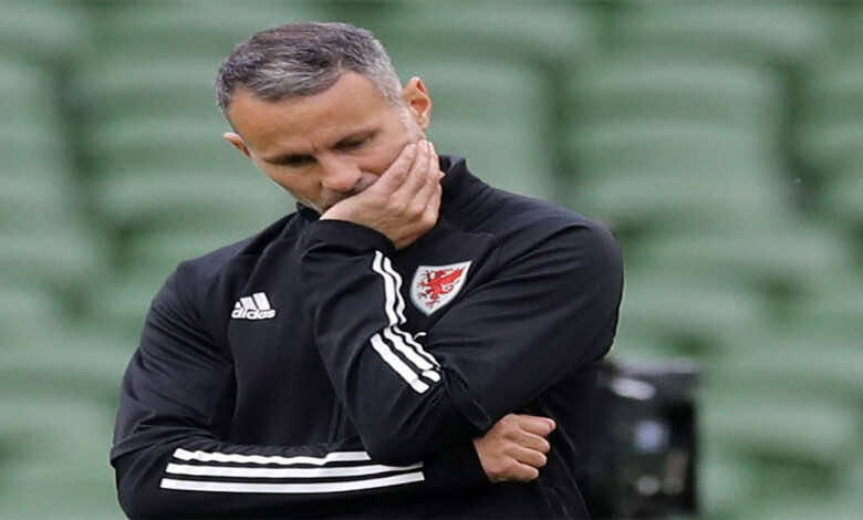 جيجز يغيب عن بداية مشوار ويلز في تصفيات مونديال 2022 بسبب الاعتداء على صديقته!