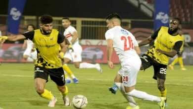 سالاس مدرب دجلة يُشيد بلاعبيه بعد التعادل مع الزمالك في الدوري المصري