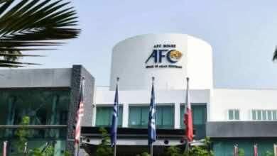 الاتحاد الآسيوي يجري بعض التعديلات على مواعيد مباريات التصفيات المشتركة لكأس العالم وكأس آسيا
