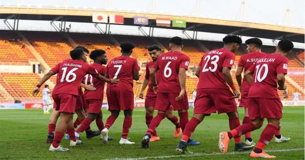 كوردوفا يختار 33 لاعبًا لمعسكر الأولمبي القطري استعدادًا لوديتي كوسوفو