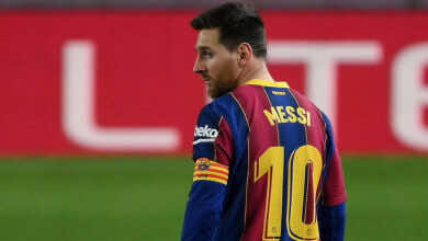 برشلونة .. هويسكا .. ليونيل ميسي .. الدوري الإسباني ..