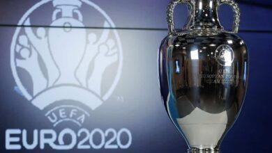 كأس أمم أوروبا .. يورو 2020 .. الاتحاد الأوروبي لكرة القدم يويفا .. فيروس كورونا ..