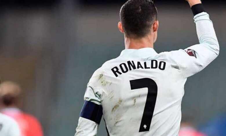نتيجة مباراة منتخب البرتغال ومنتخب لوكسمبرج في تصفيات كأس العالم 2022