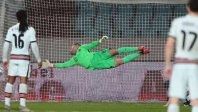 مشاهدة اهداف مباراة منتخب البرتغال ومنتخب لوكسمبرج في تصفيات كأس العالم 2022 - فيديو