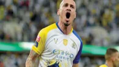 مفاجأة سارة لجماهير النصر بشأن مايكون! اللاعب البرازيلي يصل اليوم الأربعاء