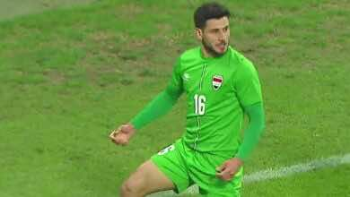 مشاهدة اهداف مباراة منتخب العراق ومنتخب أوزبكستان ضمن استعدادات تصفيات كأس العالم - فيديو