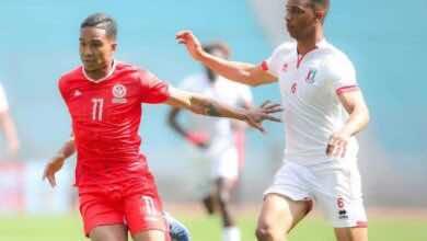 نتيجة مباراة منتخب تونس ومنتخب غينيا الإستوائية في تصفيات كأس أمم أفريقيا 2021