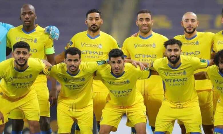 كأس خادم الحرمين   رسائل تحذير إلى جمهور النصر قبل مباراة الفيصلي