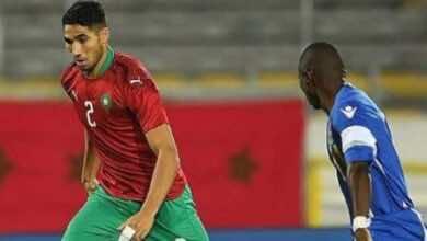 موعد مباراة منتخب المغرب ومنتخب بوروندي فى تصفيات كأس امم افريقيا والقنوات الناقلة
