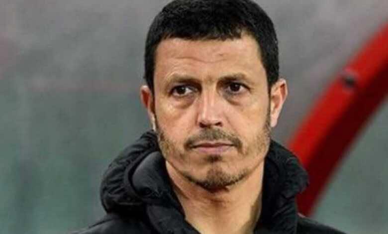 بيراميدز الفرصة الأخيرة لجمال السلامي لإنقاذ مسيرته مع الرجاء المغربي