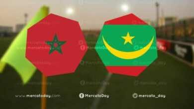 بي ان سبورتس والقنوات الناقلة لمباراة المنتخب المغربي والمنتخب الموريتاني في تصفيات امم افريقيا 2021