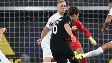 مشاهدة اهداف مباراة منتخب ألمانيا ومنتخب ايسلندا فى تصفيات كأس العالم 2022- فيديو