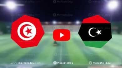 """مشاهدة اهداف مباراة منتخب ليبيا ومنتخب تونس فى تصفيات كأس أمم أفريقيا """"انتكاسة في طرابلس"""" - فيديو"""