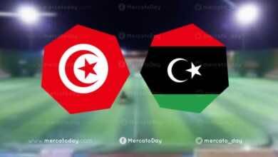 """مشاهدة مباراة منتخب ليبيا أمام تونس في بث مباشر اليوم تصفيات أمم أفريقيا """"كورة لايف"""""""